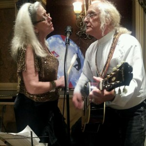 Joe Kidd & Sheila Burke - Americana Band in Ann Arbor, Michigan