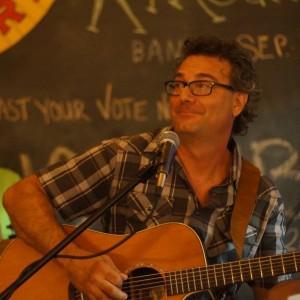 Joe Kirschen - Singing Guitarist in Hatboro, Pennsylvania