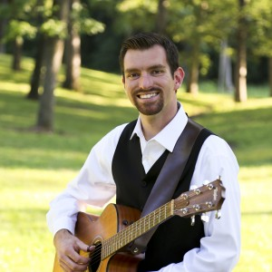 Joe Klinefelter Live Music Services - Guitarist / Wedding Entertainment in Des Moines, Iowa
