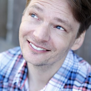 Joe Klocek - Comedian in San Francisco, California