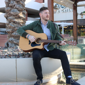 Joe Koreski - Singing Guitarist / Pop Music in Las Vegas, Nevada