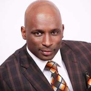 Joe Lockett - Business Motivational Speaker in Birmingham, Alabama