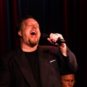 Joe Mancuso - Jazz Singer in Chesterfield, Missouri