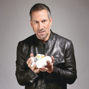 Joe Matarese - Stand-Up Comedian in New York City, New York