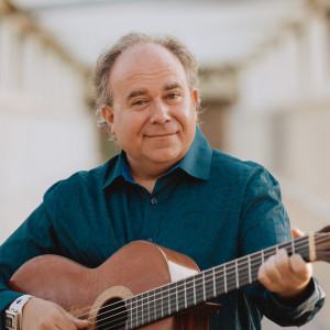Joe Matzzie - Classical Guitarist in Los Angeles, California