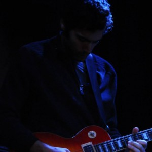 Joe Messina - Guitarist in Boston, Massachusetts