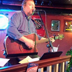 Joe Monahan - Country Band / One Man Band in Tinley Park, Illinois