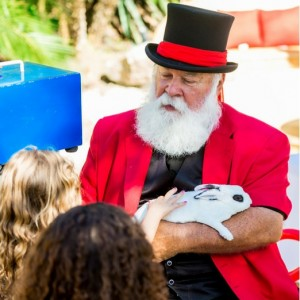 Joe Mystic - Strolling/Close-up Magician / Halloween Party Entertainment in San Diego, California