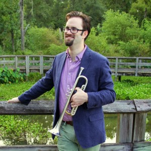 Joe Nibley - Brass Musician / Trumpet Player in San Antonio, Texas
