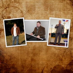 Joe Overfelt Ministries - Southern Gospel Group in Rocky Mount, Virginia