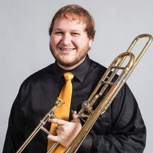 Joe Pascarello, Trombone - Trombone Player / Brass Musician in Chicago, Illinois