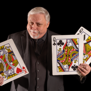 Joe Presto - Comedy Magician - Comedy Magician in Jackson, Mississippi