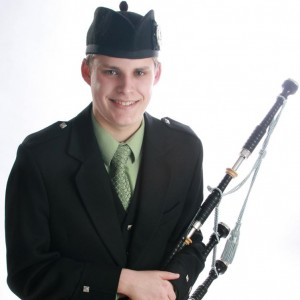 Joe Stewart Bagpiper - Bagpiper in Walla Walla, Washington