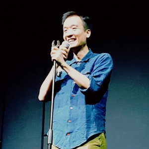 Joe Vu - Stand-Up Comedian in Toronto, Ontario