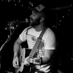 Joe Young - Singing Guitarist / Acoustic Band in Portsmouth, New Hampshire