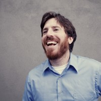 Joe Zimmerman - Comedian in Asheville, North Carolina