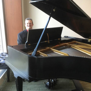 JoeK Music - Singing Pianist in Marshfield, Massachusetts