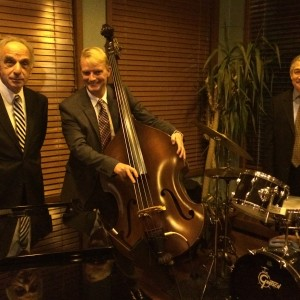 Joel Bennett Trio - Jazz Band / Wedding Band in Belmar, New Jersey