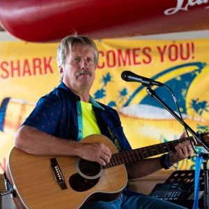 Joel Block - Singing Guitarist in Rockport, Texas