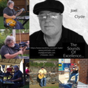 Joel Clyde - Singing Guitarist in Chatsworth, Georgia