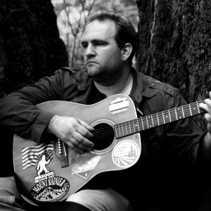 Joel Espedal - Singing Guitarist / Acoustic Band in Olympia, Washington