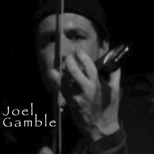Joel Gamble Keys and Violin - Multi-Instrumentalist in Marysville, Washington