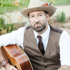 Joel Henry Stein - Singing Guitarist / Bluegrass Band in Woodland Hills, California