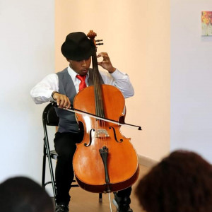 Joe'L & Mari'Gale - Cellist in Jacksonville, North Carolina