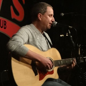 Joel Srebnick - Singing Guitarist in Newport News, Virginia
