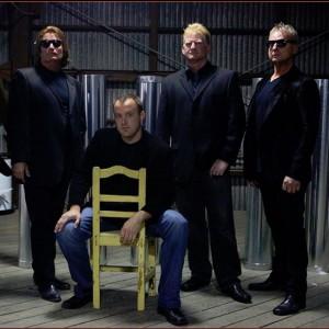 Joel The Band - Tribute Band in Sacramento, California