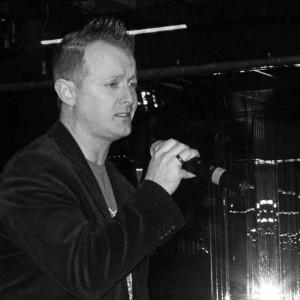 Joel the Messenger - Singer/Songwriter in Houston, Texas