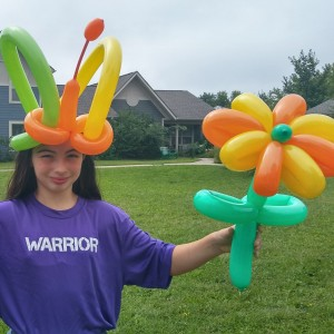 Twist N Shout Madison - Balloon Twister in Madison, Wisconsin