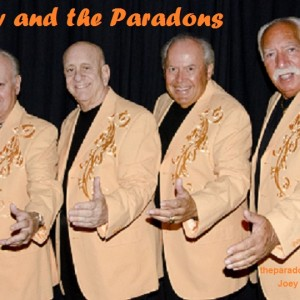Joey And The Paradons - Doo Wop Group in Freeport, New York
