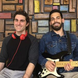 Joey & Anthony (DJ/Singer/Guitarist)
