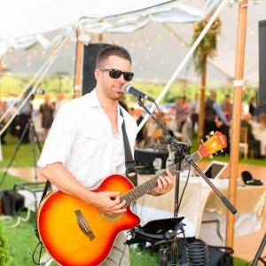 Joey B - Singing Guitarist / Wedding Musicians in Toms River, New Jersey