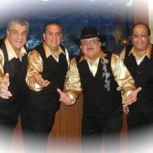 Joey Dale and the Gigolos - A Cappella Group in Delray Beach, Florida