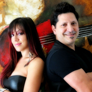 Joey & Jenny - Cover Band / Latin Band in Clermont, Florida