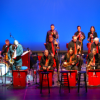 Joey Thomas Big Band - Big Band / Tribute Band in Albany, New York