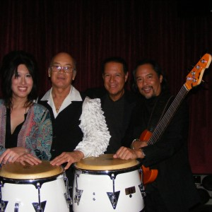 Joey Ugarte and The Jazz Vibrations - Jazz Band in Las Vegas, Nevada