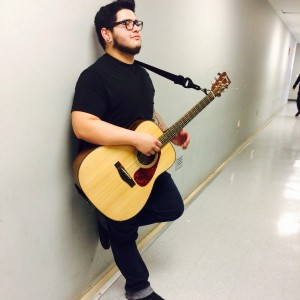 Joey vives - Guitarist in Hialeah, Florida