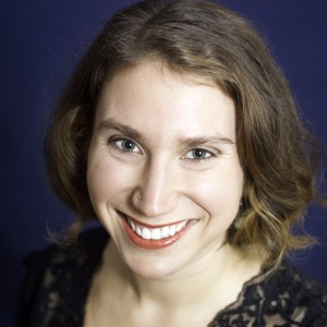 Johanna Bronk Classical/Operatic Soloist - Opera Singer in Somerville, Massachusetts