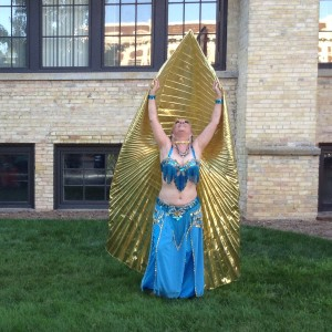 Johara Dancers - Belly Dancer / Middle Eastern Entertainment in Muskegon, Michigan