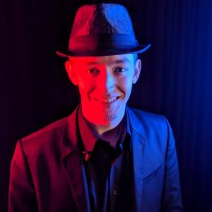 John Ace - Magician in Orlando, Florida