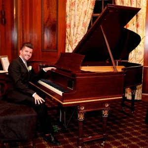 John Austin Clark - Pianist / Singing Pianist in New York City, New York