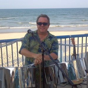 John B - Steel Drum Band / Caribbean/Island Music in Davenport, Florida