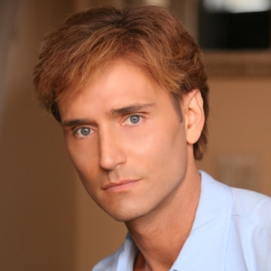 John Basedow - Motivational Speaker / Voice Actor in Glen Cove, New York
