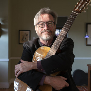 John Behling Guitarist - Guitarist / Swing Band in Chicago, Illinois