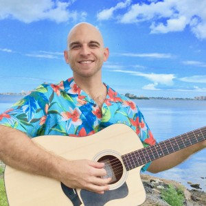 "John Benedetto Music ""JB"" - Singing Guitarist in Clearwater, Florida"