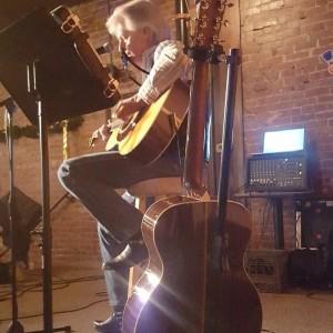 John Boling - Guitarist / Wedding Entertainment in Camden, South Carolina