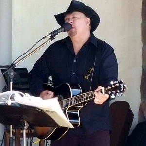 John Burnham - Singing Guitarist / One Man Band in San Diego, California